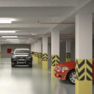 Автостоянки, паркинги Каменоломен