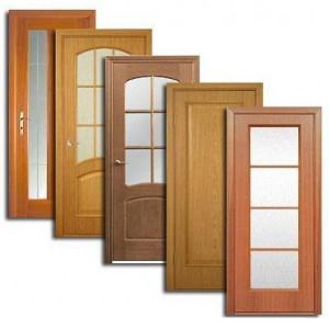 Двери, дверные блоки Каменоломен