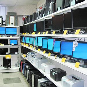 Компьютерные магазины Каменоломен