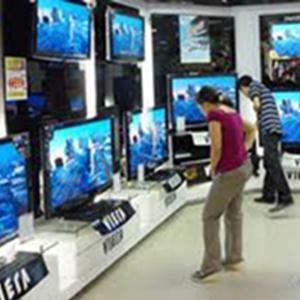 Магазины электроники Каменоломен