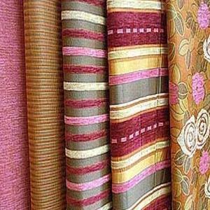 Магазины ткани Каменоломен