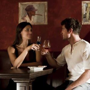 Рестораны, кафе, бары Каменоломен