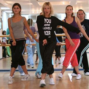 Школы танцев Каменоломен