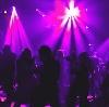 Ночные клубы в Каменоломнях