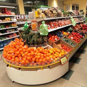 Супермаркеты Каменоломен