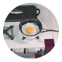 Планета Боулинг - иконка «кухня» в Каменоломнях