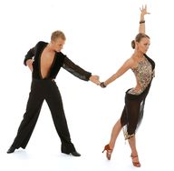 Спа-центр Престиж - иконка «танцы» в Каменоломнях